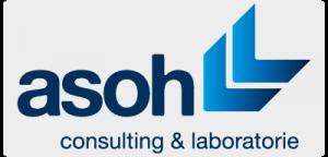 asoh home logo